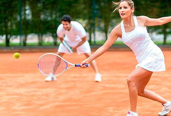 1, 2, 3 o 6 Meses de Clases de Tenis con Alejo Aramburú