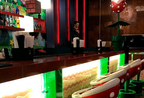 Plato de Fondo a Elección + Bebida en Comixs Restaurante