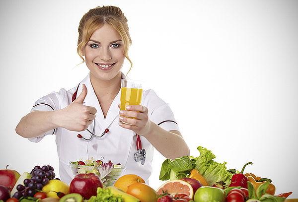 ¡Comienza ahora! Nutricionista Personalizado por 1 Mes