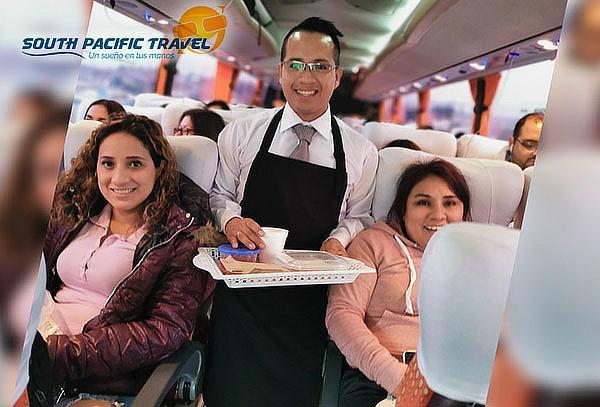 Full Day Paracas-Huacachina - Chincha - South Pacific Travel