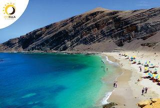 ¡Full Day de Verano! Playa La Mina + Paracas + Chincha y Más