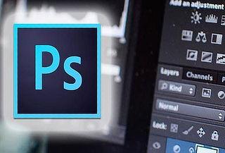 2 Cursos Online de: Photoshop CS6 + InDesign CS6