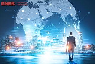 Triple Máster Global MBA a Elección con ENEB