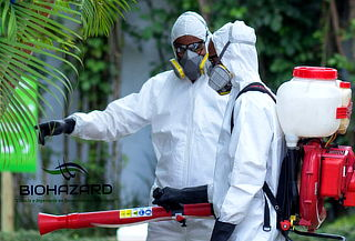 ¡Desinfección de Hogares!  Anti Covid -19 y Más
