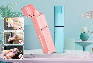 ¡Evitemos el contagio! Gadget Anti- Epidémico