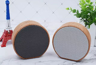 Parlante Speaker Bluetooth