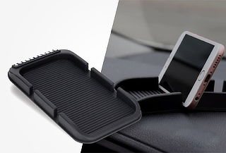 Car Mount Non-Slip  (Dual Slot) – Marca Rock