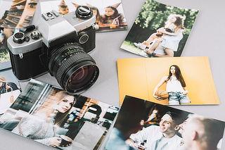 ¡Imprime tus Recuerdos! - Impresión de Fotos y Más