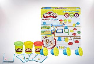 Pasta Para moldear Play Doh Hasbro B3406