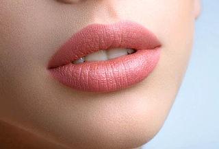 ¡Natural! Delineado de Labios con 100% Ácido Hialuronico
