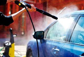 ¡Ultra Limpio! Lavado de Salón Profesional Auto o Camioneta