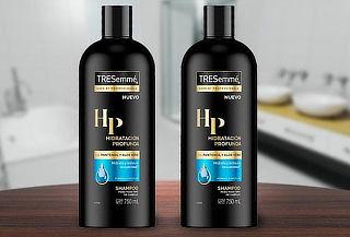 ¡Pack Completo! 2 Shampoo Tresemmé de (750 ML)