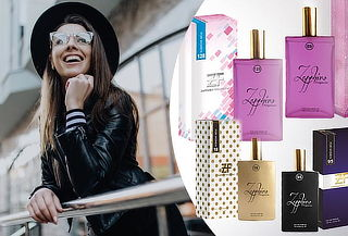 Perfume para Mujeres Zapphiro