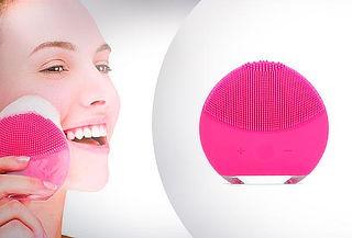Masajeador para limpieza Facial