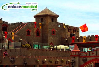 ¡Gran Full Day Chancay + Ecotruly Park + Aucallama!