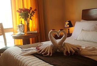 Estadía por 4 horas para 2 - Hotel Stefanos Miraflores