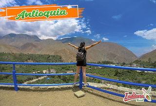 ¡Full Day a Antioquía!, Degustaciones + Transporte turístico + Excursiones
