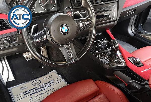 ¡Auto como Nuevo!  Lavado Premium + Pulverizado de Motor y Más