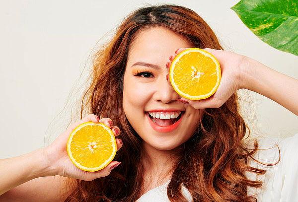 ¡Refuerza tu sistema! Aplicación de Vitamina