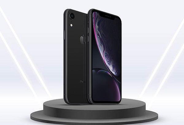 Oferta Cyber ¡iPhone XR! 64 GB