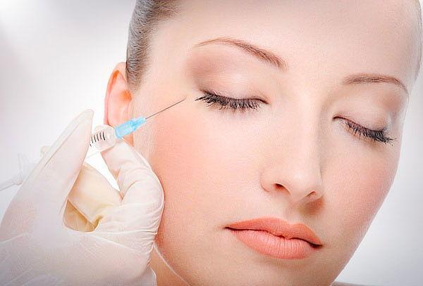 ¡Rejuvenece el Contorno de tus Ojos! Baby Botox + Ácido H.
