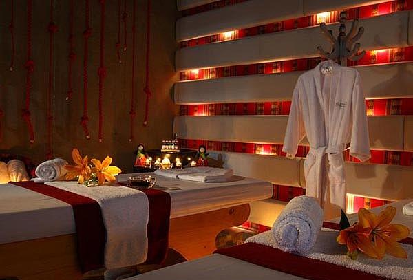 Honey Day Spa en Murukas Spa Hotel Los Delfines