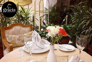 ¡Buenazo! Desayuno Buffet Americano para 2 en Miraflores
