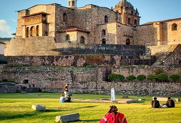¡Cusco! 5 Días/4 Noches con Opción de Vuelo + Alojamiento