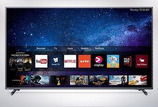 """¡Imágenes de Alta Calidad! Smart TV 70"""" 70PUD6774 4K UHD LED"""