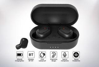 Audífonos Bluetooth 5.0 True Wireless Airdots TWS-M1