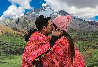 Full Day Cordillera de la Viuda + Laguna de 07 Colores y Más