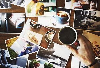 ¡Impresión de Fotos! 100, 200 ó 300 Fotos Impresas
