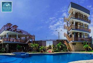 ¡Escápate! Habitación +Desayuno en Hotel Villa de Sur Cañete