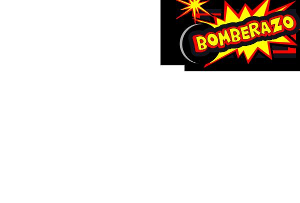 15 Bomberazos