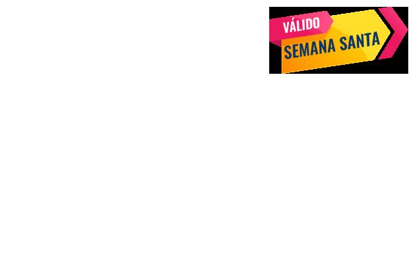 VALIDO SEMANA SANTA