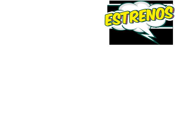 Estrenos Komika Of