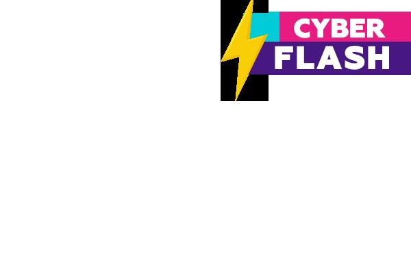 Cyber Sale Octubre Flash