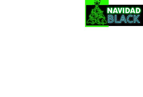 NAVIDAD BLACK
