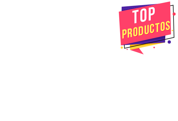 TOP PRODUCTOS