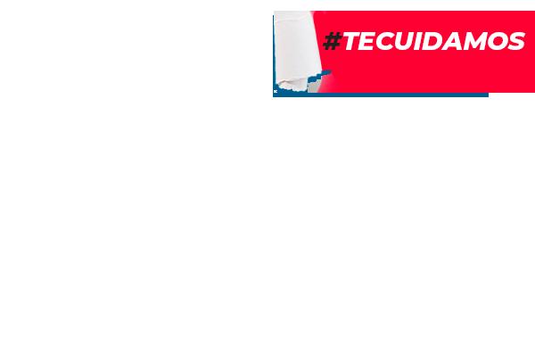 #TeCuidamos