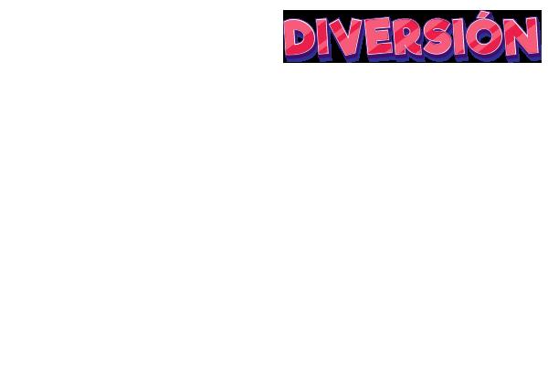 DIVERSIÓN 2021