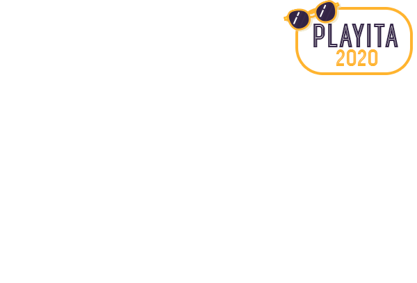PLAYITA 2020