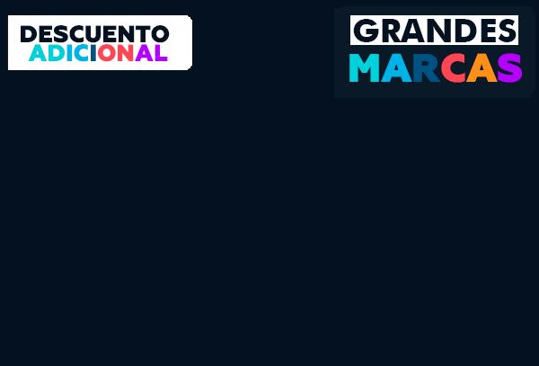 GRANDES MARCAS ADC