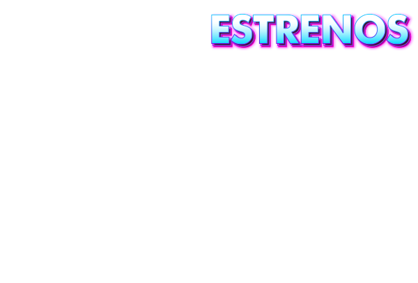 ESTRENOS GLITCH
