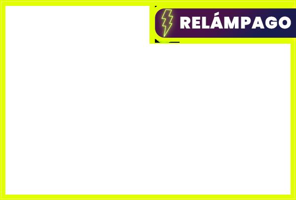 RELÁMPAGO PRIDE