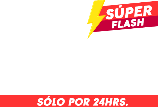 Súper Flash