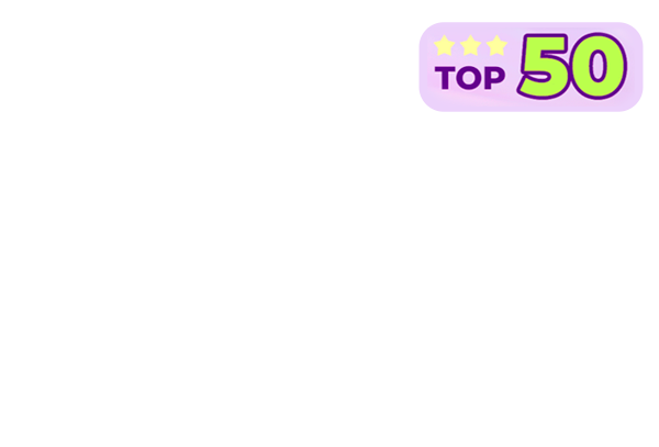 top 50 belleza