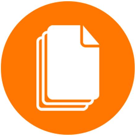 Icono de documentos