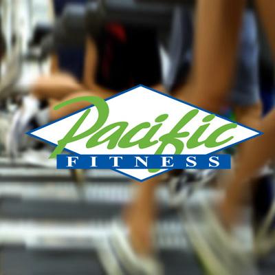 Gimnasios Pacific Fitness