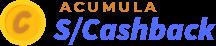 Compra válida para Cashback Cuponatic
